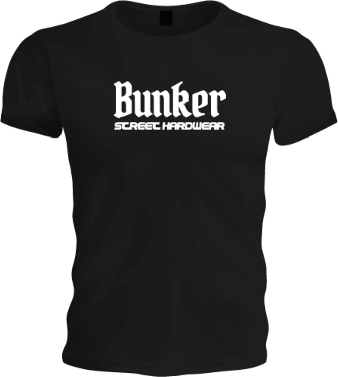 Bunker T-Shirt XL